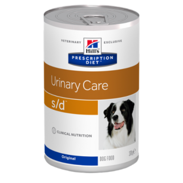 Prescription Diet™ Canine s/d urinary care