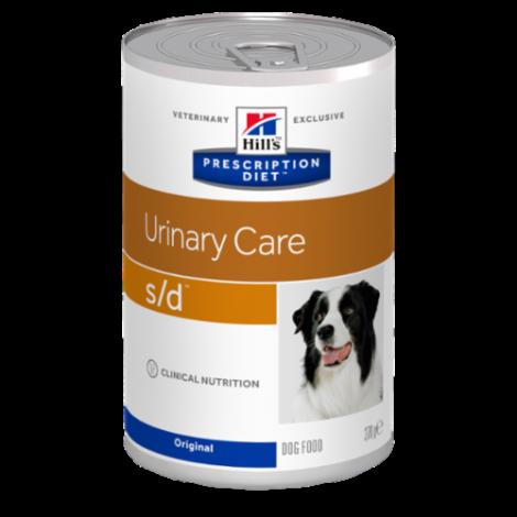 Prescription Diet™ Canine s/d urinary care