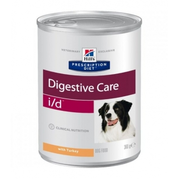 Hill's PD Canine Digestive Care i/d konservai šunims 360g