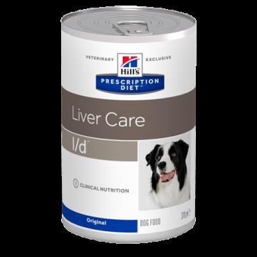 Hill's PD Canine l/d konservai šunims