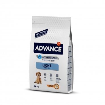 ADVANCE Mini Light Dog