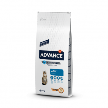 ADVANCE Adult Cat