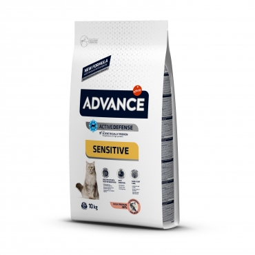 ADVANCE Adult Sensitive Cat