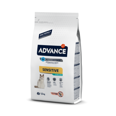 ADVANCE Sterilized Sensitive Cat