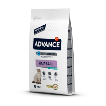 ADVANCE Sterilized (Hairball) Cat