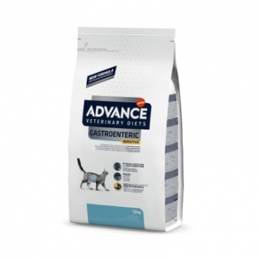 ADVANCE Gastroenteric Sensitive Cat