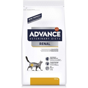 ADVANCE Renal Cat