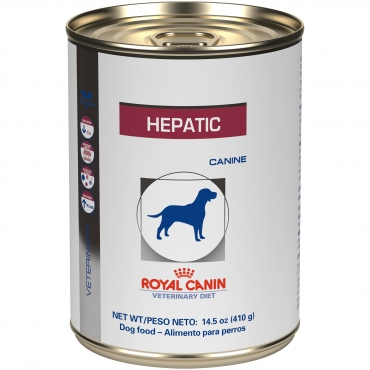 Royal Canin Hepatic Dog 400g