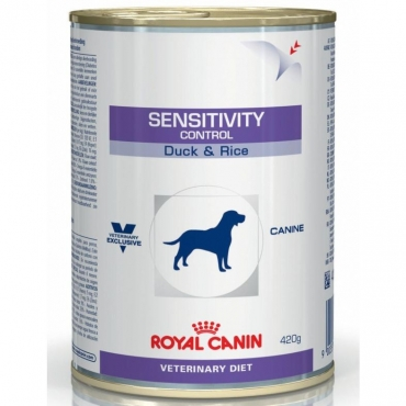 Royal Canin Sensitivity Control with duck 400g