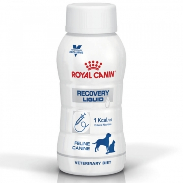 Royal Canin Recovery Liquid 3x200ml