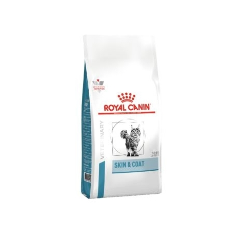Royal Canin Skin & Coat Cat