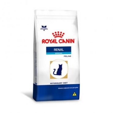 Royal Canin Renal Special Cat