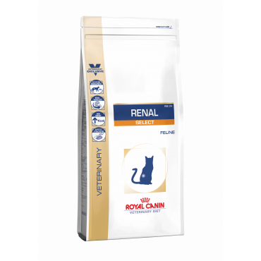 Royal Canin Renal Select Cat