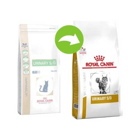 Royal Canin Feline Urinary S/O katėms