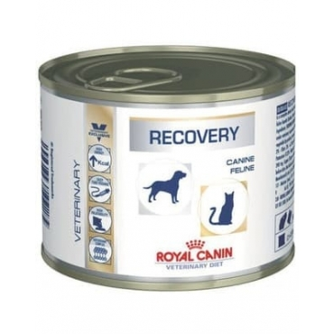 Royal Canin Recovery konservai 200g