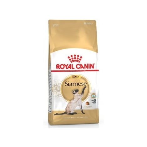 Royal Canin FBN Siamese Adult