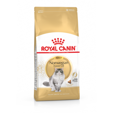 Royal Canin FBN Norwegian Forest Cat 2kg