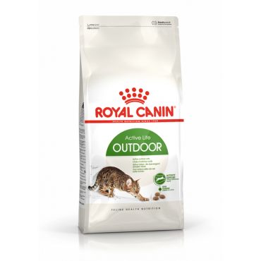 Royal Canin Outdoor Cat 2kg