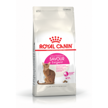 Royal Canin Exigent Savour Cat