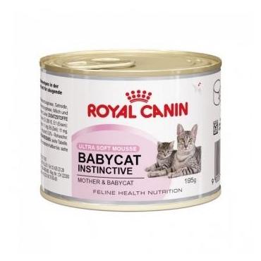 Royal Canin FHN BabyCat Instinctive konservai 200g