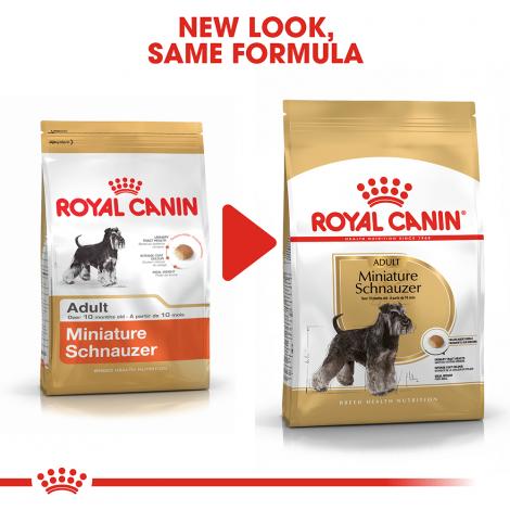 Royal Canin Schnauzer Adult 7,5kg