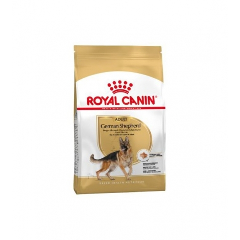 Royal Canin German Shepherd Adult 11kg