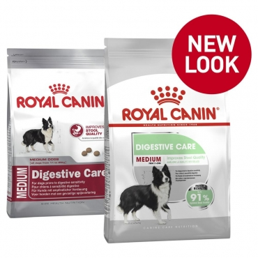 Royal Canin Medium Digestive