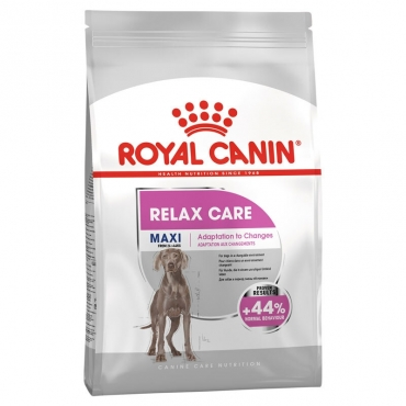 Royal Canin Maxi Relax Care 9kg