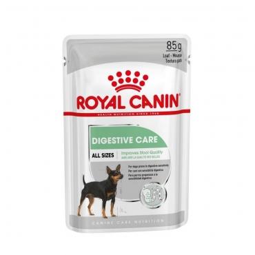 Royal Canin Digestive Care paštetas (85g. x 12pak.)