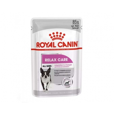 Royal Canin Relax Care paštetas (85g. x 12pak.)