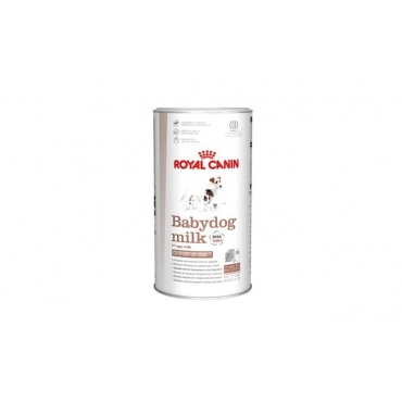 Royal Canin Baby Dog Milk 0,4kg